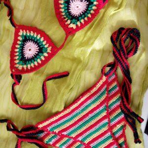 Il costume reggae