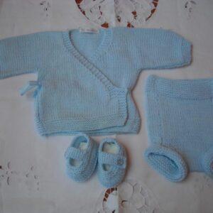 Jacketfor baby
