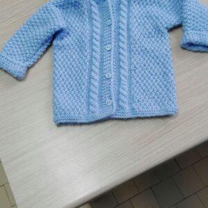 Cardigan neonato