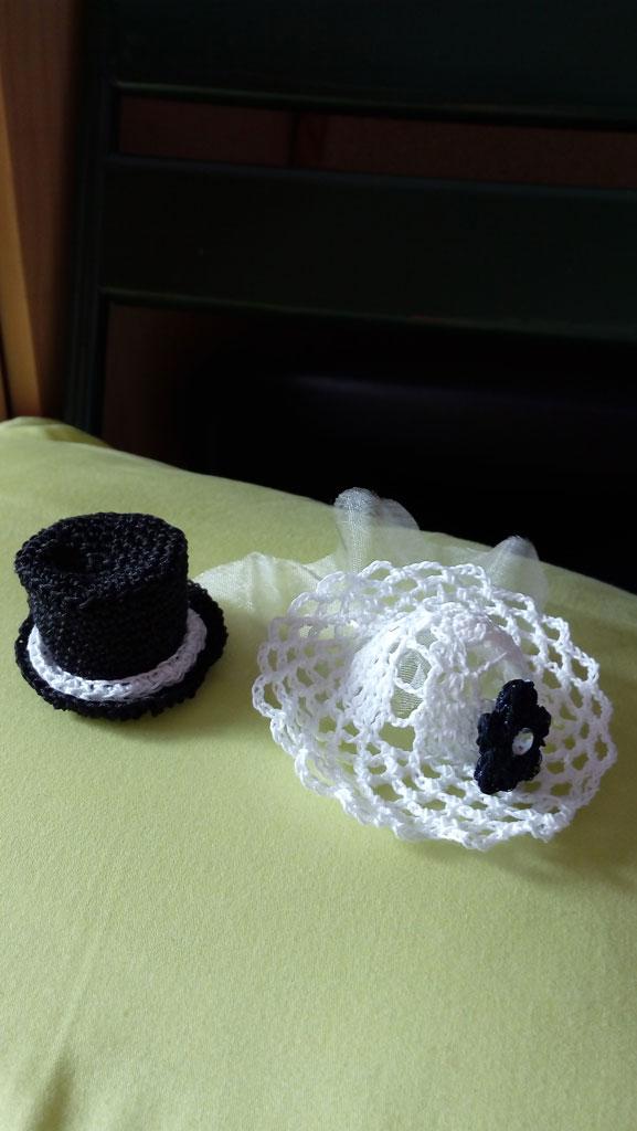Cappellini Segnaposto Rikamo