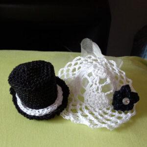 Cappellini segnaposto