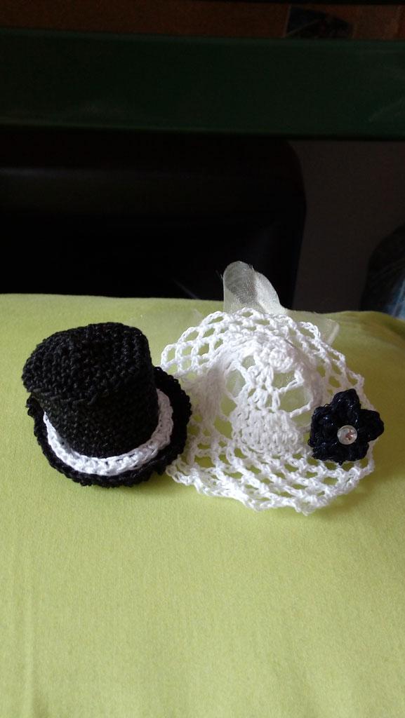 cappellini sposi