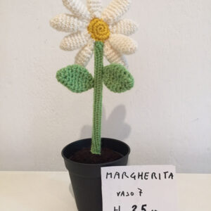 Margherita amigurumi